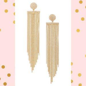 NWT Glimmer Shimmer Earrings